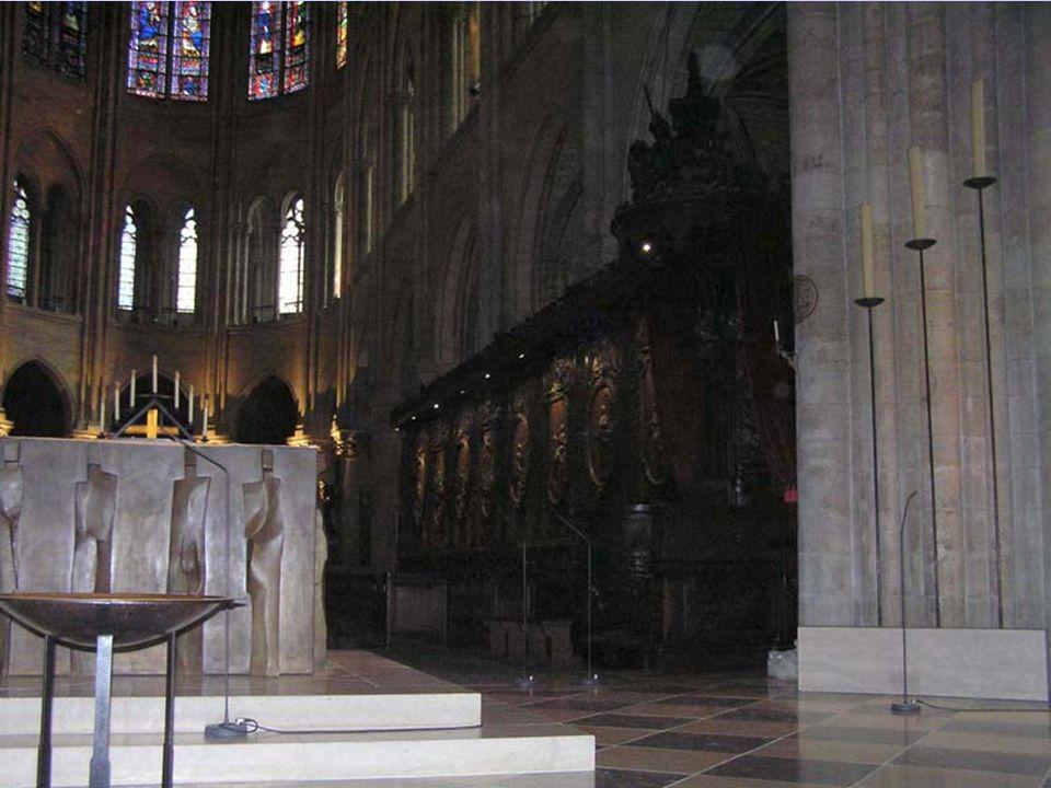 Notre-Dame-de-Paris (Figura z XIV w.)