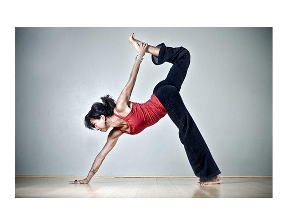 CEL ASANY przygotowanie ciała do wyższych stopni praktyki jogi utrzymanie równowagi i dobrostanu psychofizycznego