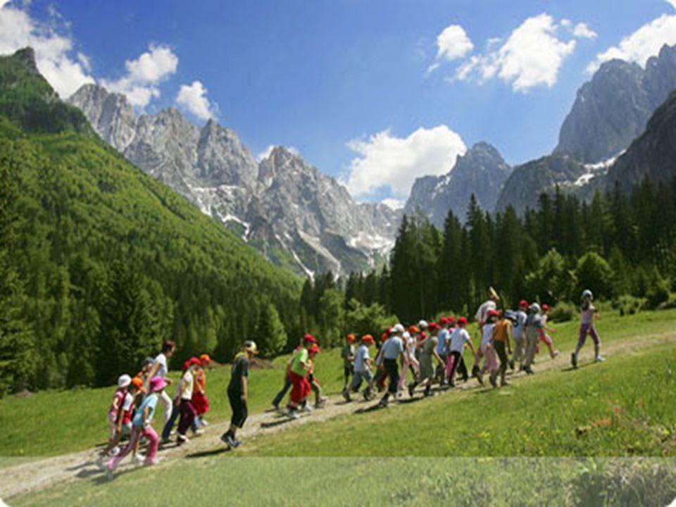 W Górach Wychodząc w góry, w miejscu pobytu zawsze zostawiamy wiadomość o trasie wycieczki i planowanej godzinie powrotu.