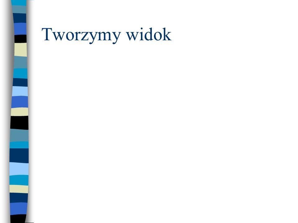 USE [buczek] GO /****** Object: View [dbo].[Sprzedaz] Script Date: 11/25/2007 11:32:07 ******/ SET ANSI_NULLS ON GO SET QUOTED_IDENTIFIER ON GO CREATE VIEW [dbo].[Sprzedaz] AS SELECT dbo.ds_Asortymenty.NazwaAsortymentu, dbo.tch_ListaProduktow.Wymiar, dbo.ds_klienci.Nazwa, dbo.ha_Zamowienie.DataZamowienia, dbo.ha_ZamLinie.Ilosc FROM dbo.ds_klienci INNER JOIN dbo.ha_Zamowienie ON dbo.ds_klienci.Id = dbo.ha_Zamowienie.IdKlienta INNER JOIN dbo.ha_ZamLinie ON dbo.ha_Zamowienie.IdZamowienie = dbo.ha_ZamLinie.IdZamowienie INNER JOIN dbo.ds_Asortymenty INNER JOIN dbo.tch_ListaProduktow ON dbo.ds_Asortymenty.IdAsortymentu = dbo.tch_ListaProduktow.IdAsortymentu ON dbo.ha_ZamLinie.IdProduktu = dbo.tch_ListaProduktow.IdProduktu GO