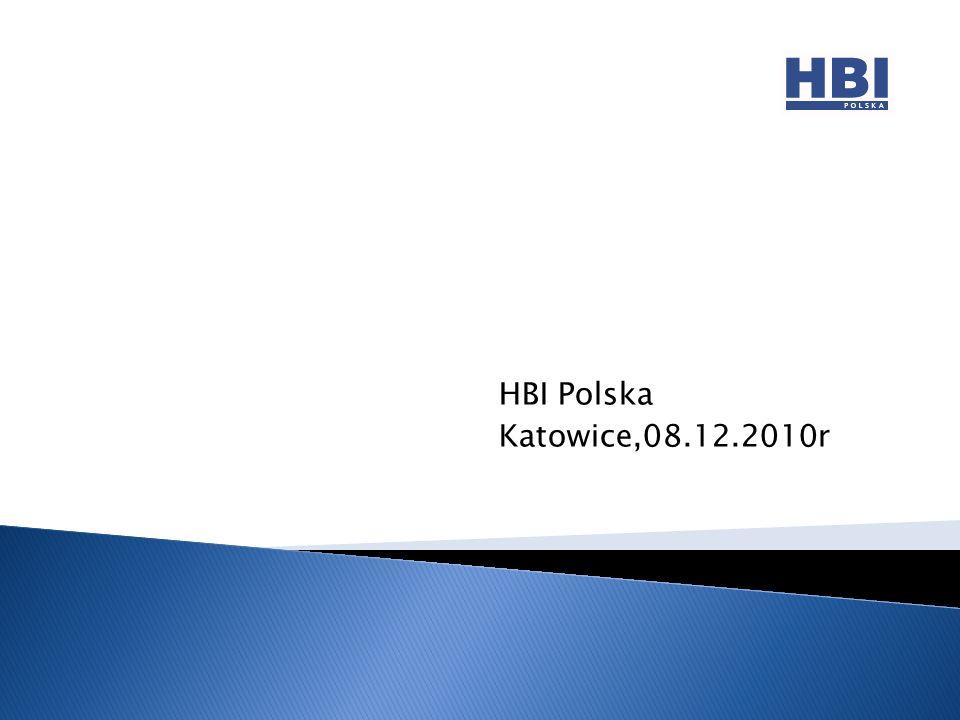 HBI Polska Katowice,08.12.2010r