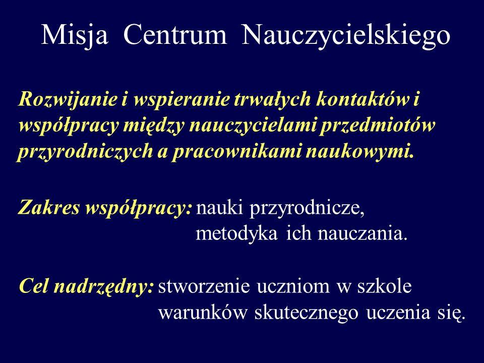 Przykłady wyników w edukacji - tłumaczenie na polski podręcznika L.C.
