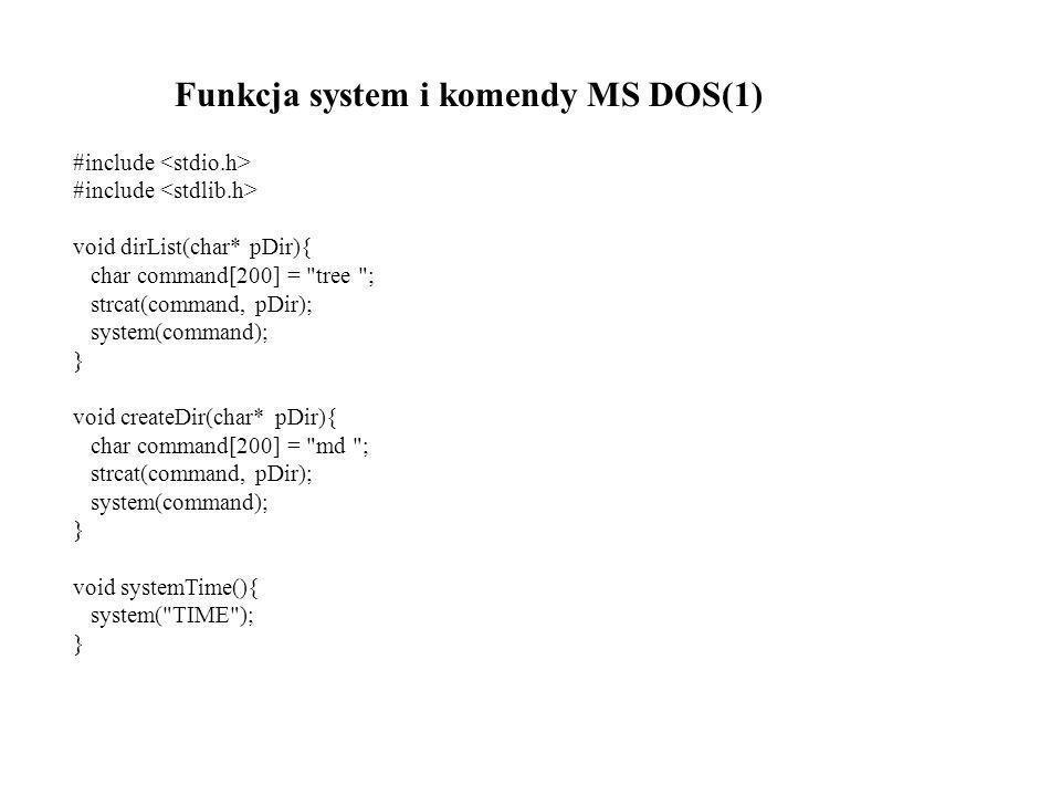 #include void dirList(char* pDir){ char command[200] =