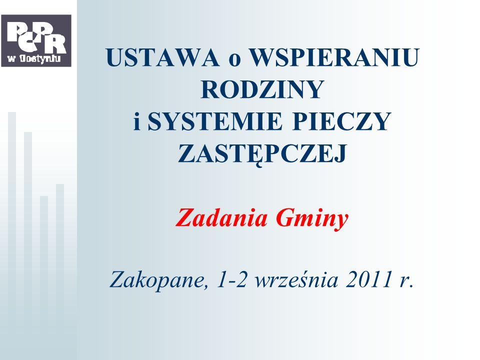 ASYSTENT RODZINY cd.