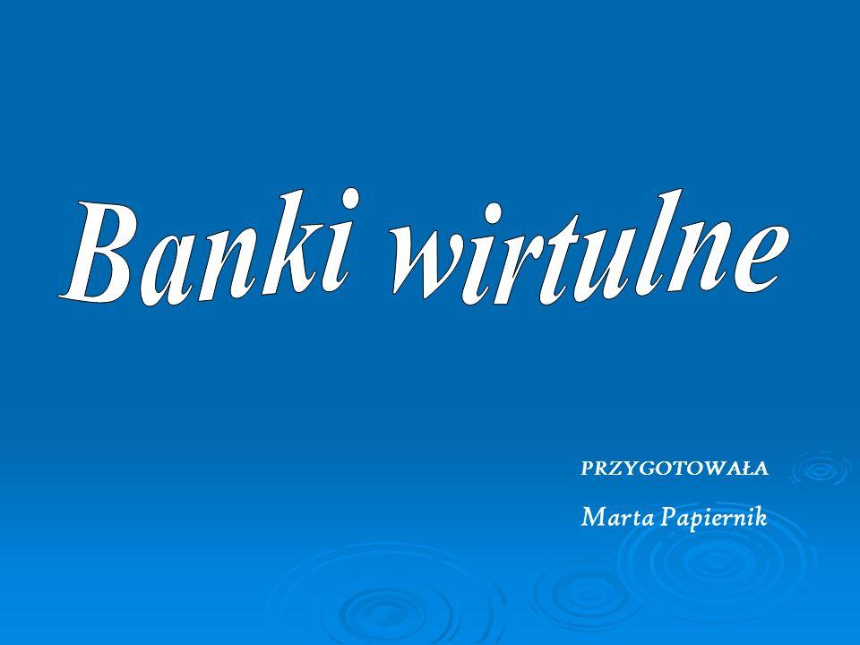 PRZYGOTOWAŁA Marta Papiernik