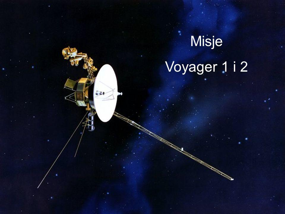 - Zbadanie jaki mechanizm powoduje wydzielanie znacznych zasobów energii (w postaci promieniowania) przez Jowisza i Saturna oraz jak oddziaływuje to promieniowanie na powierzchnię satelitów.