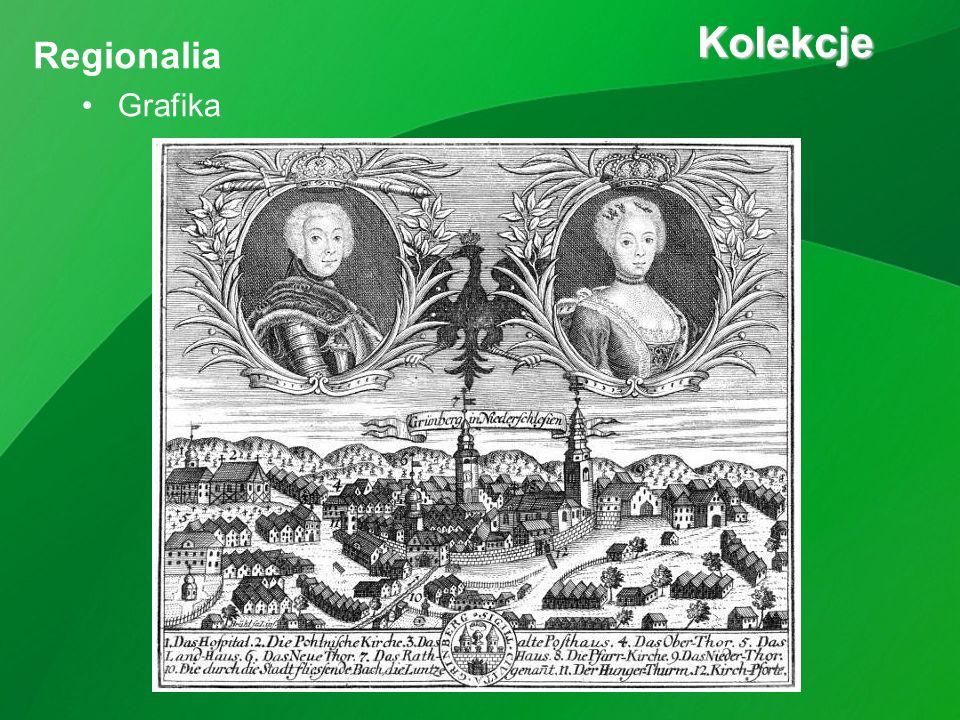 Grafika Regionalia Kolekcje Kolekcje