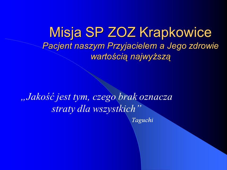 Monitorowanie i nadzorowanie zakażeń szpitalnych W programie Idol jesteśmy od 22.03.2005r.