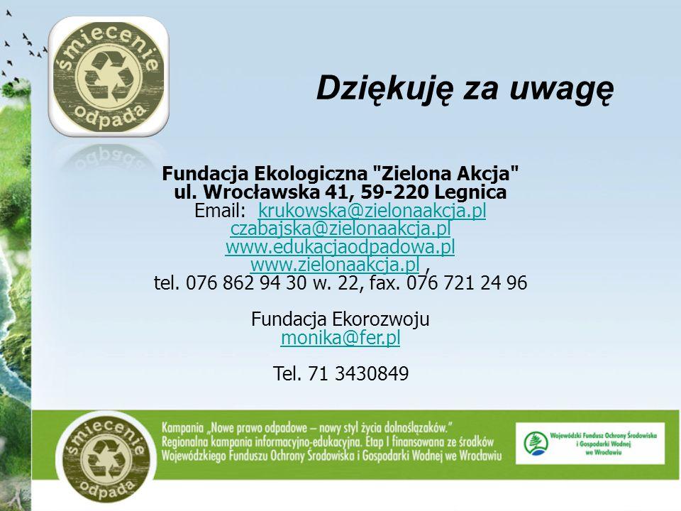 Fundacja Ekologiczna