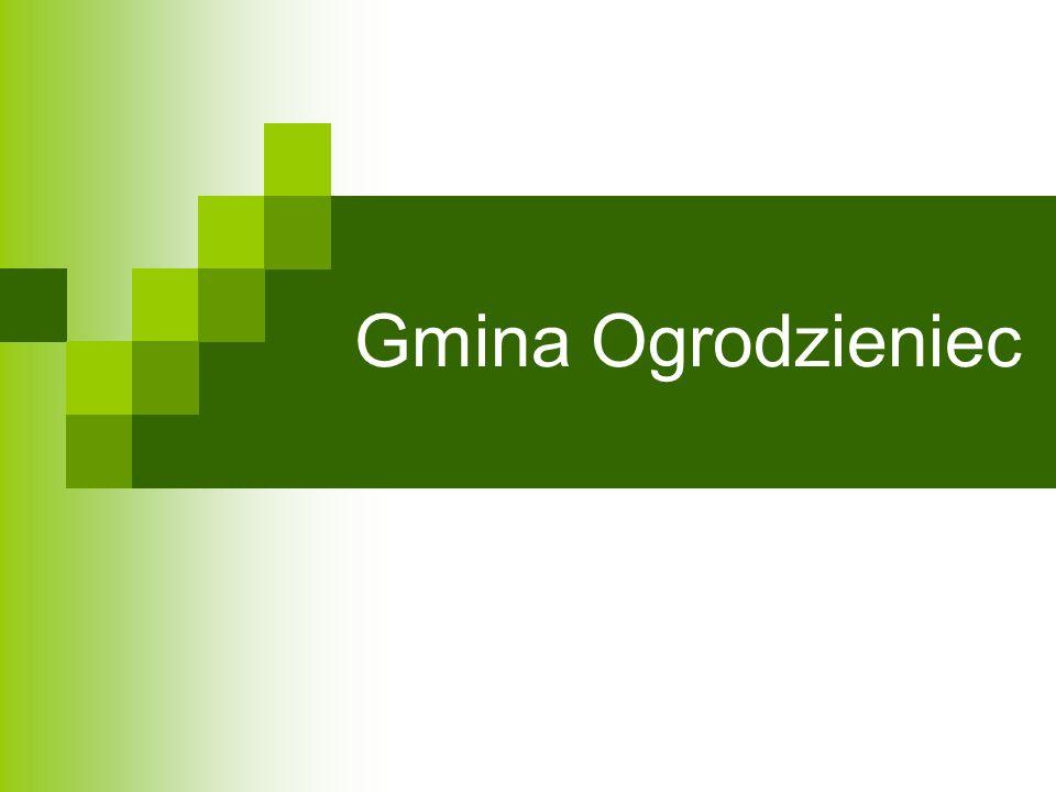 33 Termomodernizacja i likwidacja niskiej emisji spalin w Gminie Ogrodzieniec.