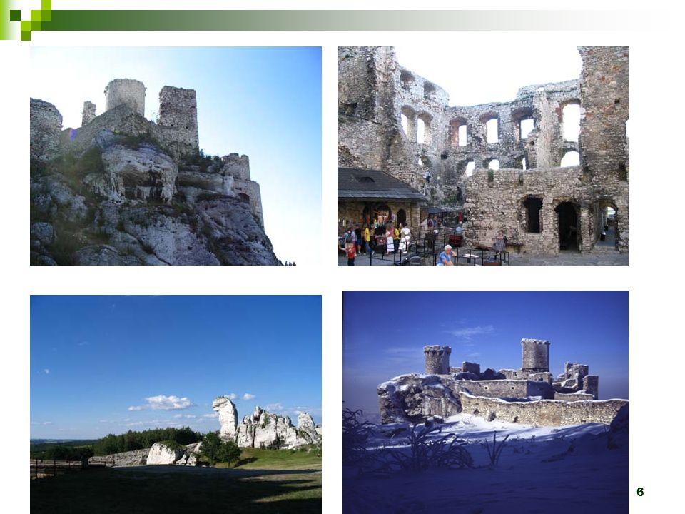 7 www.zamek-ogrodzieniec.pl