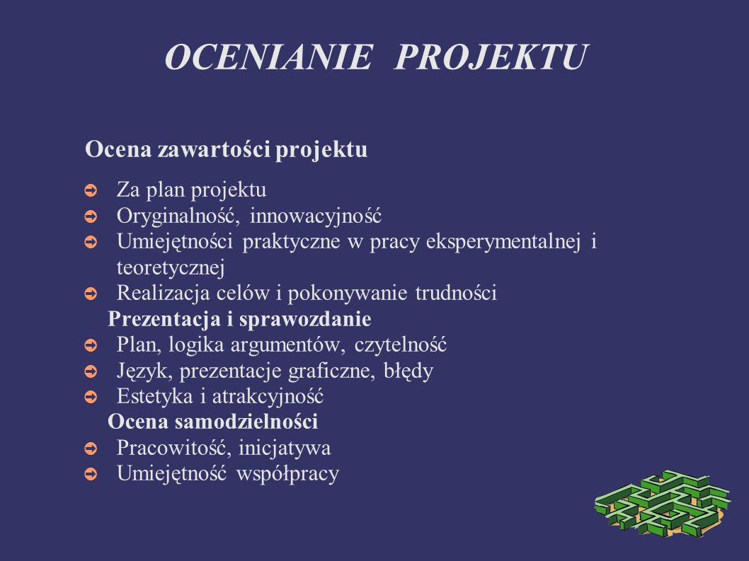Plant a future 1.Zainicjowanie projektu (wybór zagadnień).