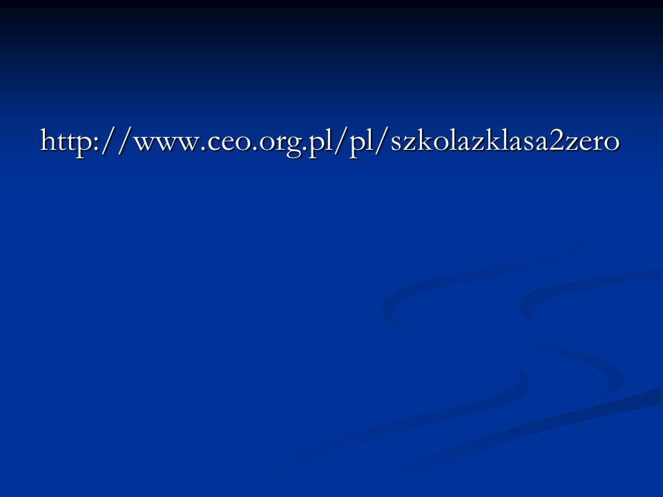 http://www.ceo.org.pl/pl/szkolazklasa2zero