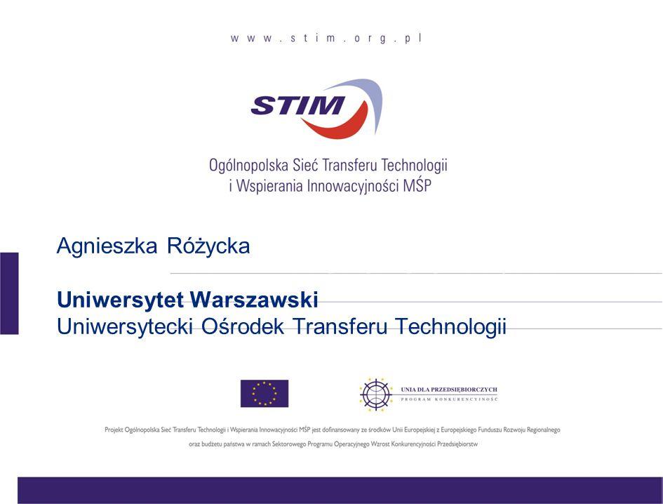 Co to jest STIM.