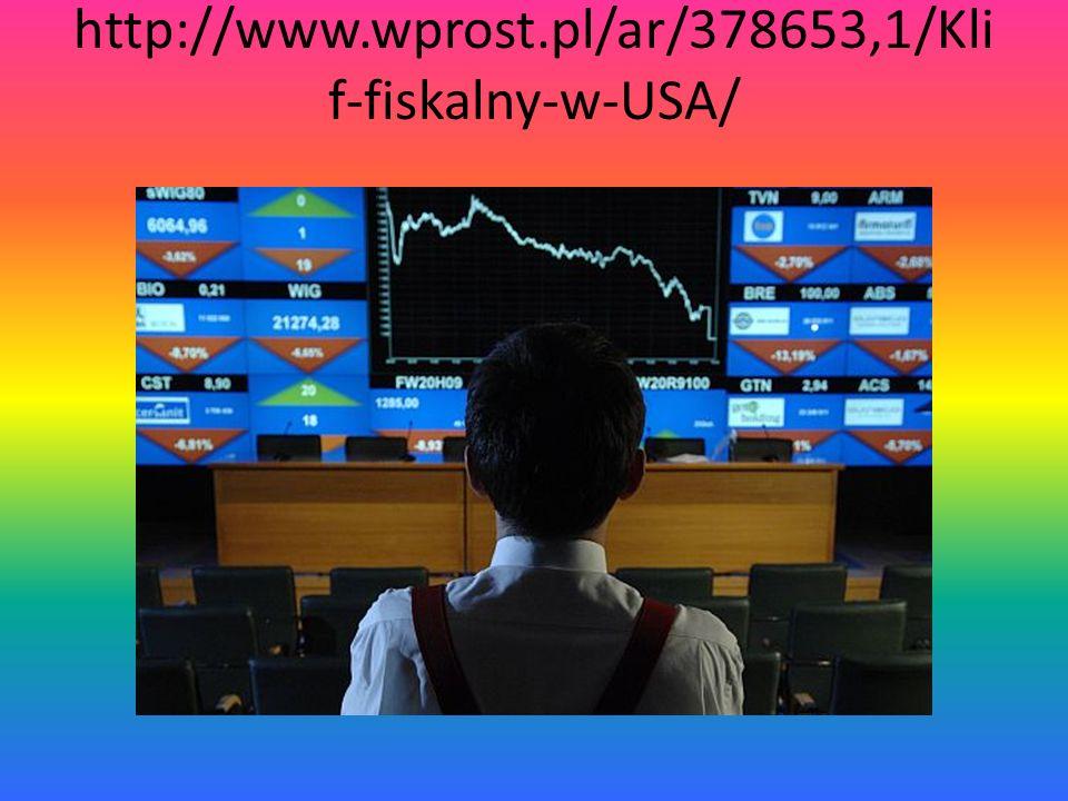 http://www.wprost.pl/ar/378653,1/Kli f-fiskalny-w-USA/