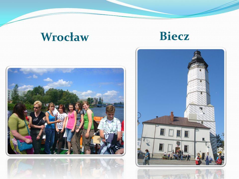 Wrocław Biecz