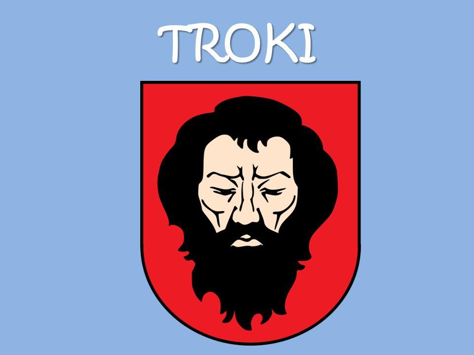 TROKI