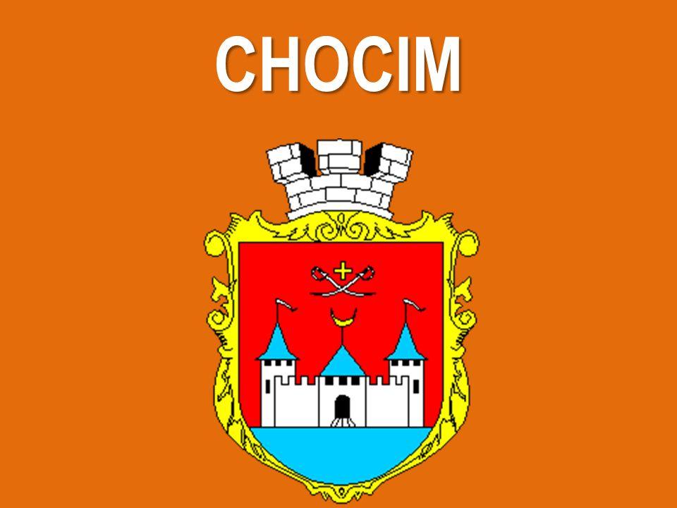 CHOCIM