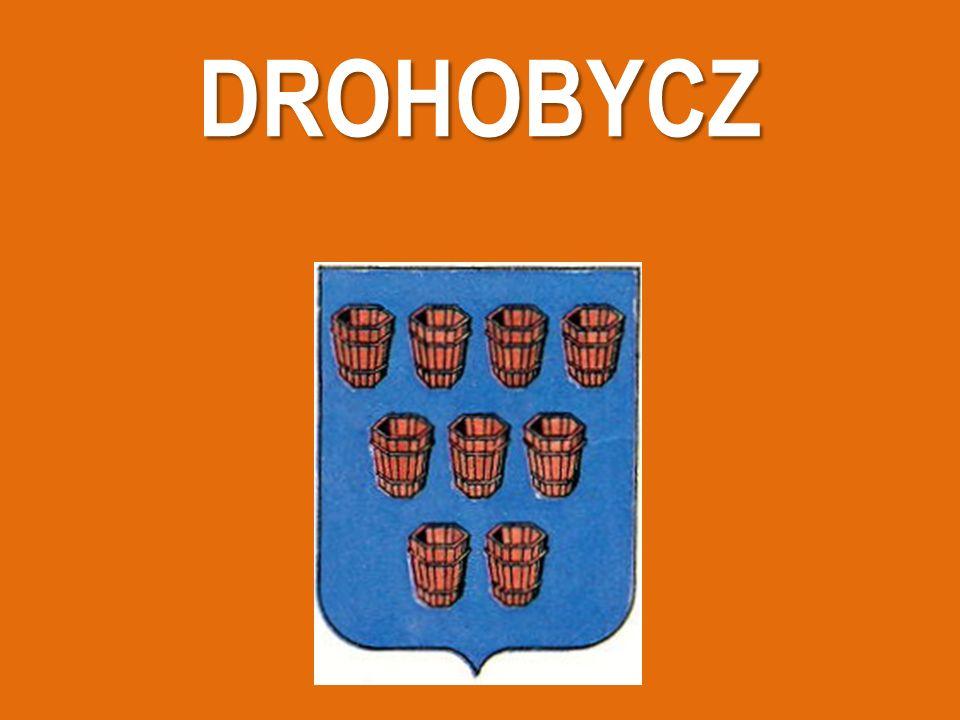 DROHOBYCZ