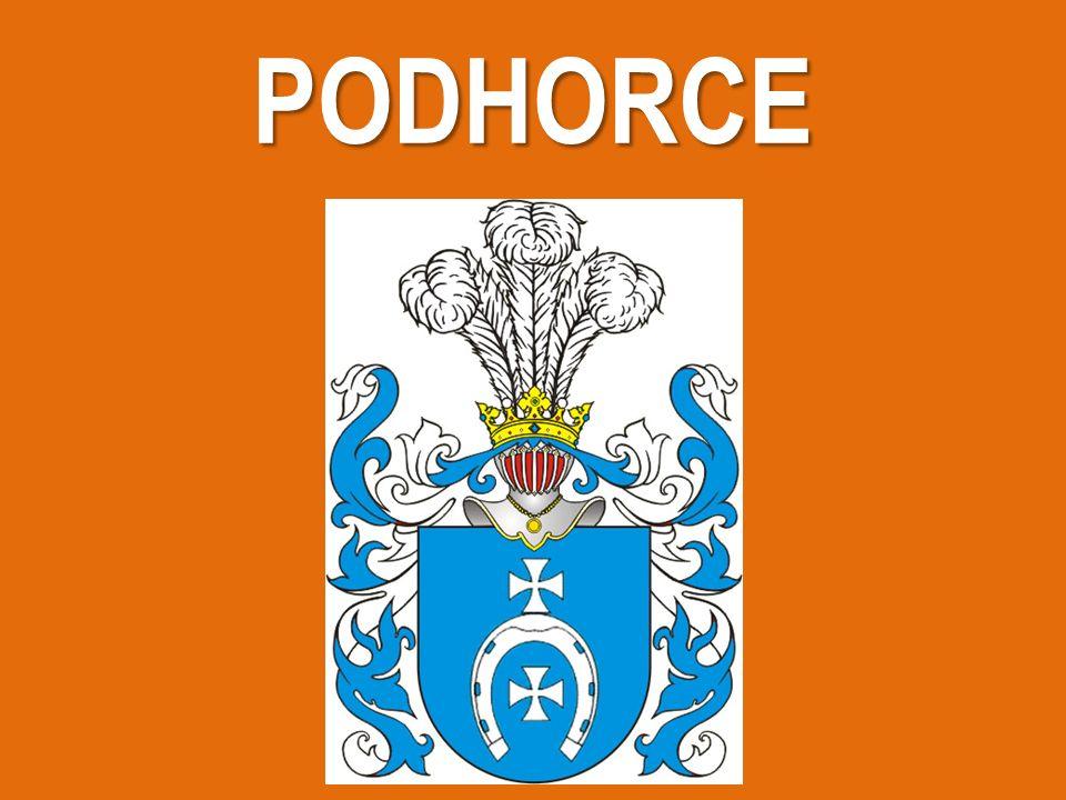 PODHORCE