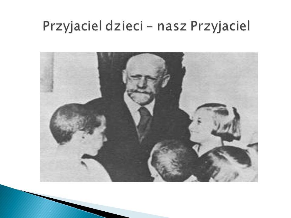 Wszystkie kluby poselskie w trakcie debaty w Sejmie RP opowiedziały się za tym, by patronem roku 2012 był Janusz Korczak.