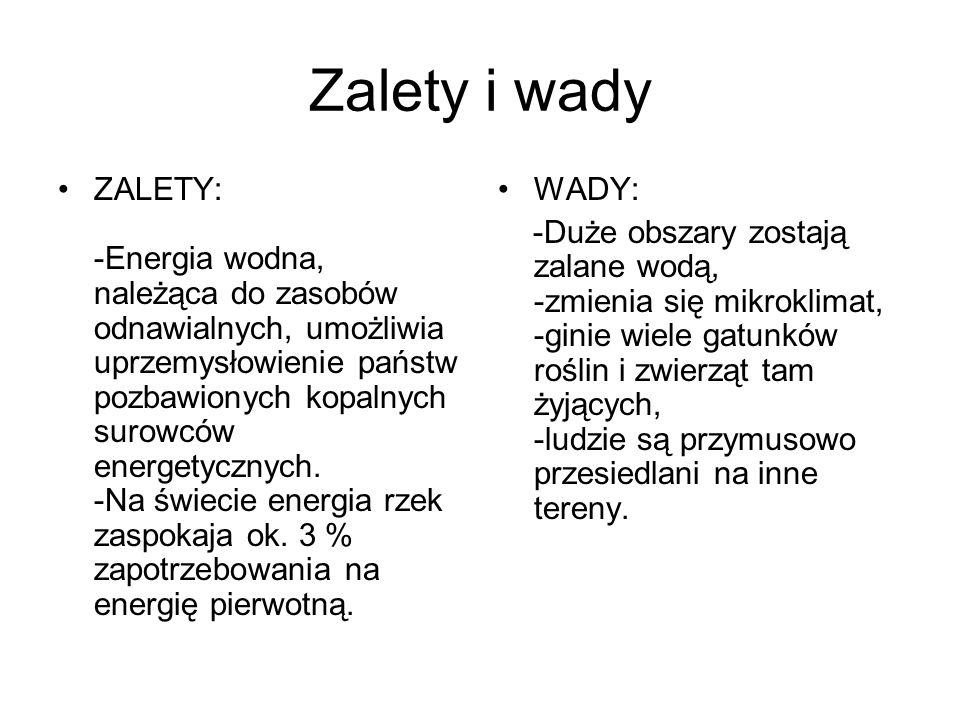 Energia wód geotermalnych Trzecim co do ważności odnawialnym źródłem energii w Polsce są wody geotermalne, z których uzyskuje się rocznie ok.