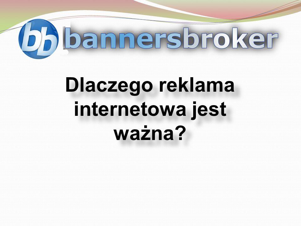 BannersBroker zintegrowało swoje oprogramowanie ze stronami w sieci
