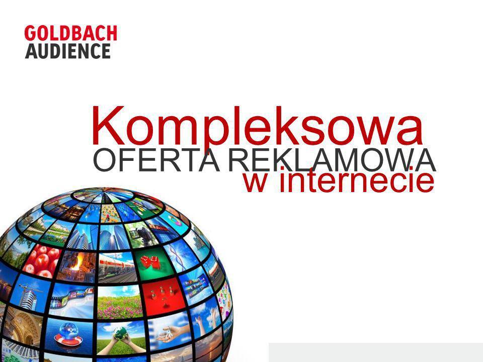 © 2012 Goldbach Audience15 /TOP SITES to premiowe, specjalnie wyselekcjonowane witryny, które umożliwiają przeprowadzenie skutecznej komunikacji marketingowej / Kryteria doboru witryn: ROZPOZNAWALNA MARKA UNIKATOWA TREŚĆ WYSOKIEJ JAKOŚCI WYSOKIE PARAMETRY MEDIOWE DUŻY POTENCJAŁ BRANDINGOWY MOŻLIWOŚĆ REALIZACJI KAMPANII DEDYKOWANYCH UZYSKANIE PRIORYTETU KAMPANII WSPARCIE REDAKCYJNE Wyselekcjonowane TOP SITES