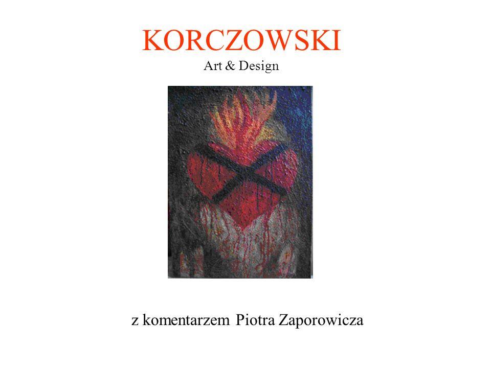 KORCZOWSKI « La Chute de lAnge »1995 87 cm x 87 cm « La Chute de lAnge »1995 89 cm x 89 cm