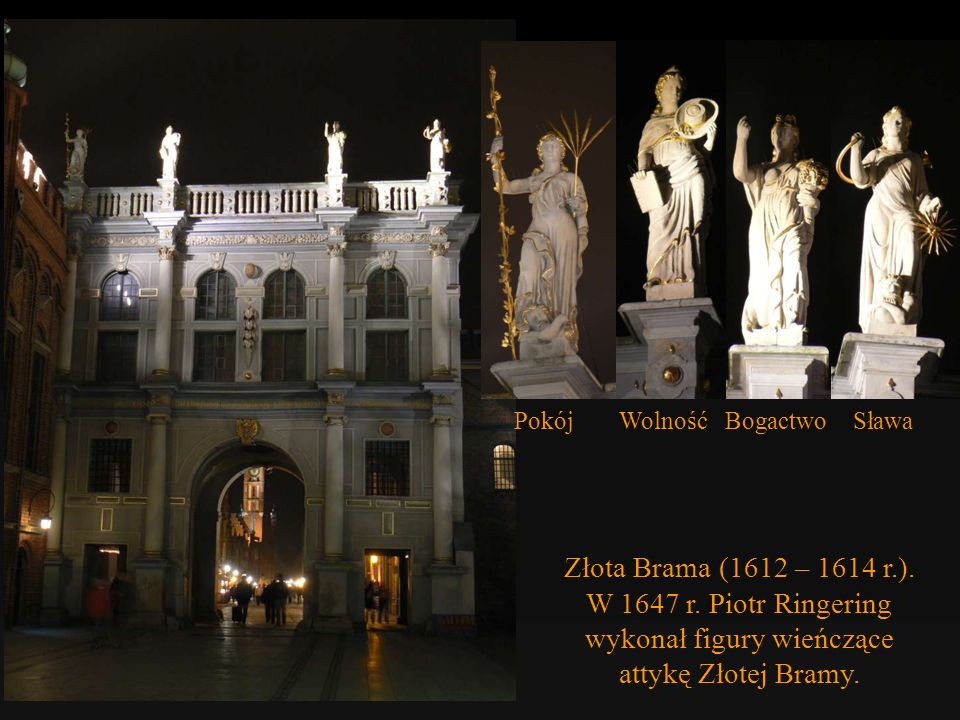Katownia i Wieża Więzienna (1506-1509 r.). Od 1594 r.