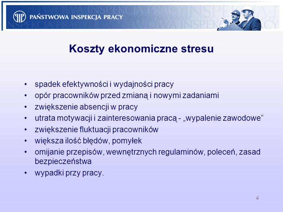 5 Program informacyjny PIP Grupa docelowa: pracodawcy Miejsce: cały kraj Czas trwania: kwiecień - grudzień 2007 r.
