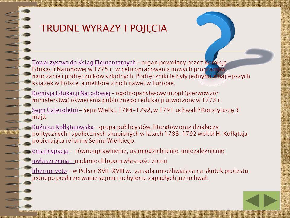 W latach 1777-80 z ramienia KEN dokonał reformy Akademii Krakowskiej – wprowadził między innymi wykłady z nauk przyrodniczych i literatury polskiej, umożliwił dostęp do nauki studentom pochodzącym z mieszczaństwa, uporządkował sprawy majątkowe akademii, a także umożliwił rozwój postępowych idei i poprawił poziom naukowy uczelni.