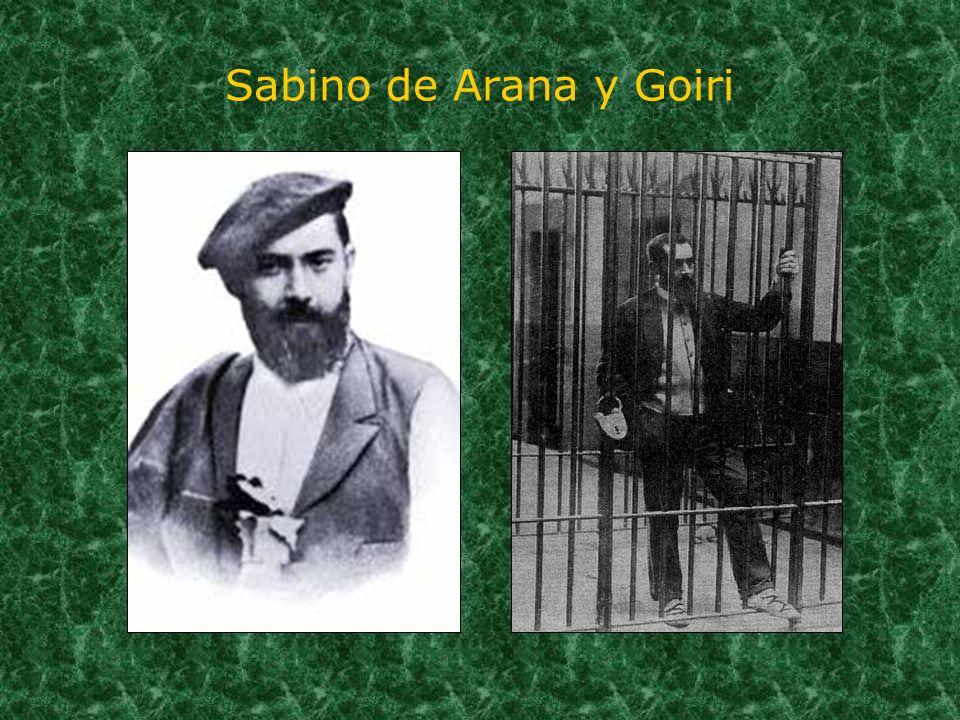 Sabino de Arana y Goiri
