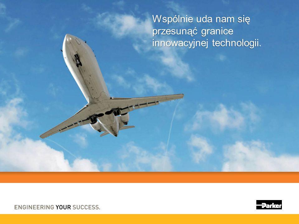Wspólnie uda nam się przesunąć granice innowacyjnej technologii.