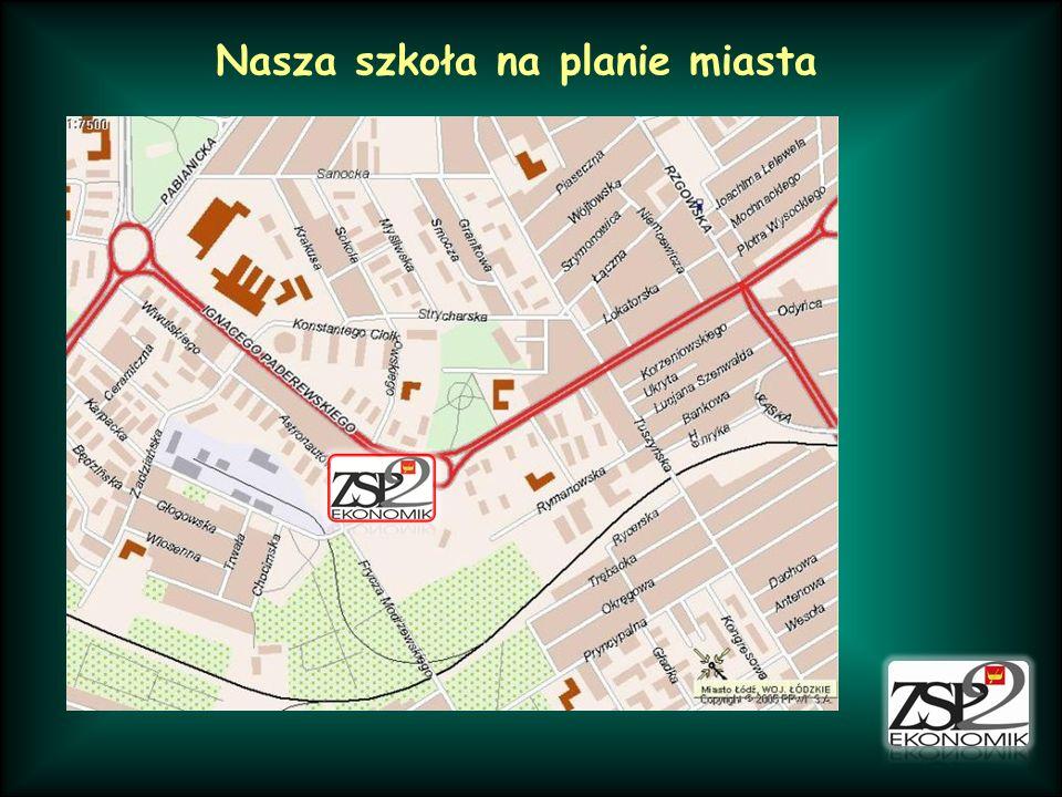 w Łodzi tylko w ZSP 2 !!.
