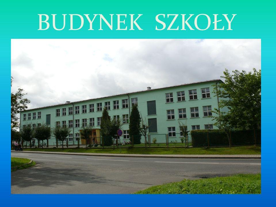 HISTORIA SZKOŁY 1959 r.– powstanie Szkoły Podstawowej w Gryfowie Śl.