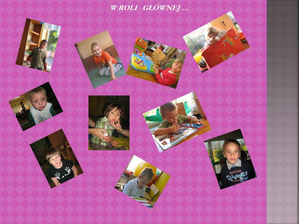 Dziękujemy za uwagę… Inspiracja: Dziecięcy Świat Zdjęcia, zajęcia, pomysły: B.