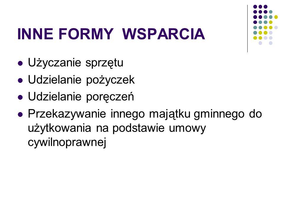 Przekazywanie sprzętu OSP Państwowa Straż Pożarna jest obowiązana do przekazywania nieodpłatnie technicznie sprawnego, zbędnego sprzętu i urządzeń ochotniczym strażom pożarnym, po zasięgnięciu opinii właściwego zarządu wojewódzkiego Związku Ochotniczych Straży Pożarnych Rzeczypospolitej Polskiej.