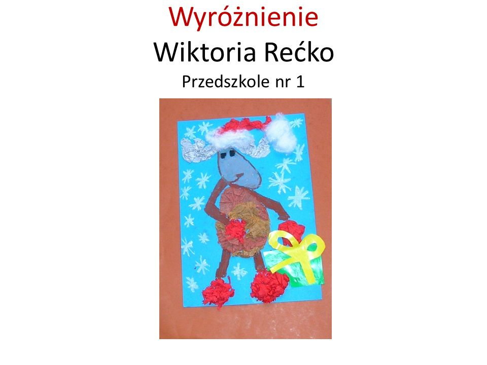 III miejsce Magdalena Tur ZSO w Sokółce