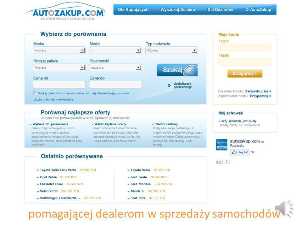 ZAPRASZAMY www.autozakup.com