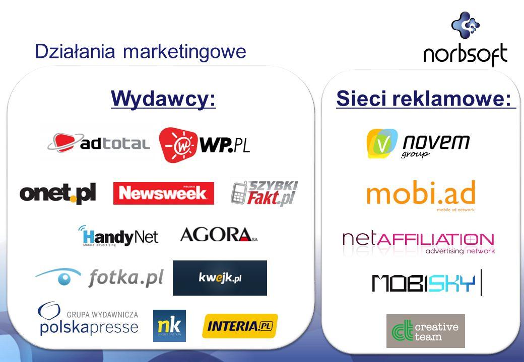 Wybrani klienci i partnerzy i kilkudziesięciu innych…