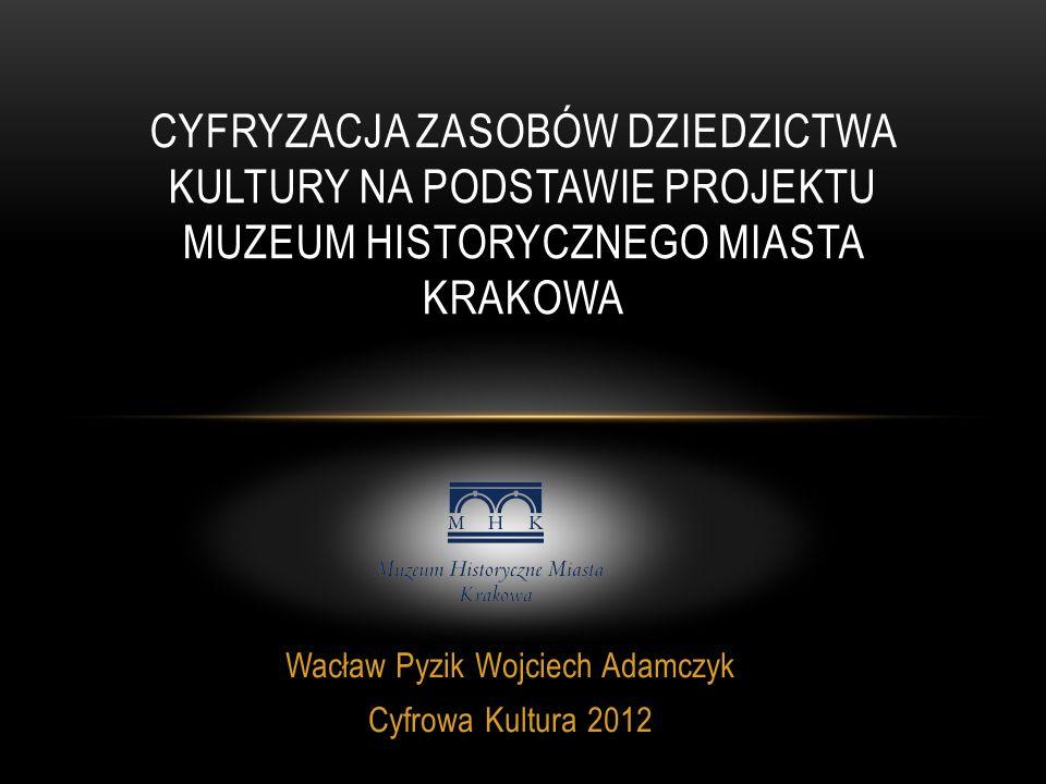MHK UDOSTĘPNIANIE I DIGITALIZACJA ZBIORÓW 2 D Projekt spółfinansowany przez Unię Europejską w ramach Małopolskiego Regionalnego Program Operacyjnego na lata 2007 – 2013 FUNDUSZE EUROPEJSKIE DLA MAŁOPOLSKI