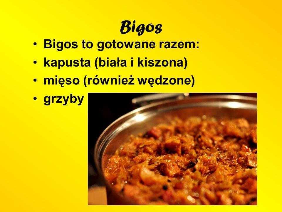 Chcesz gotować po polsku? Musisz mieć: Ziemniaki czyli kartofle, pyry, grule ….