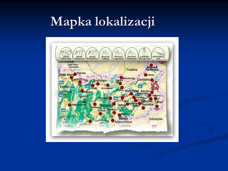Mapka lokalizacji