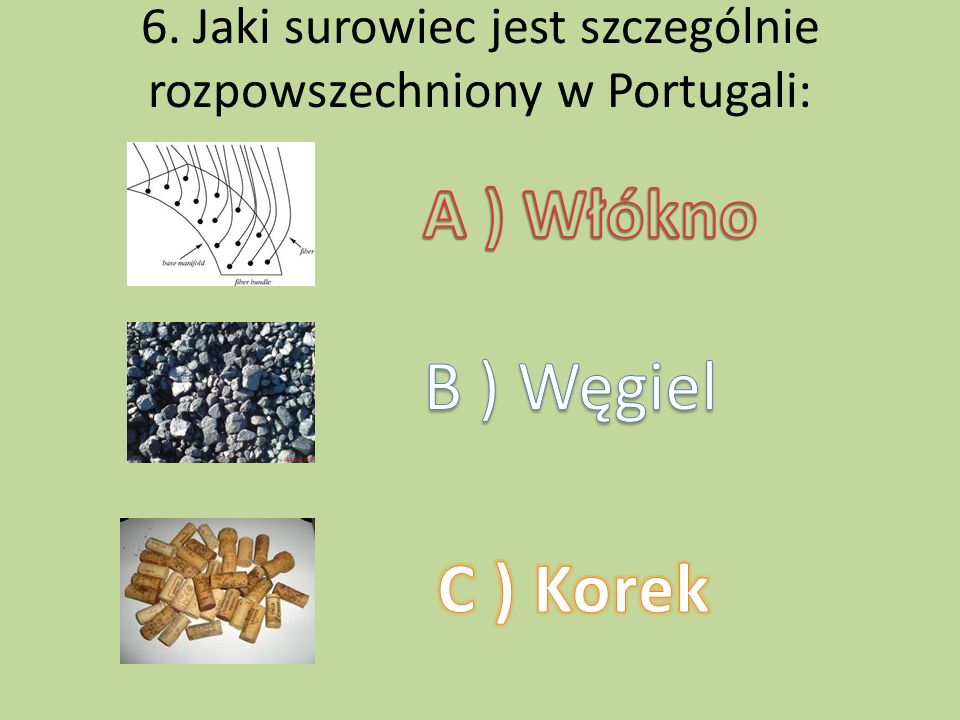 7.Słynna portugalska potrawa z dorsza to: