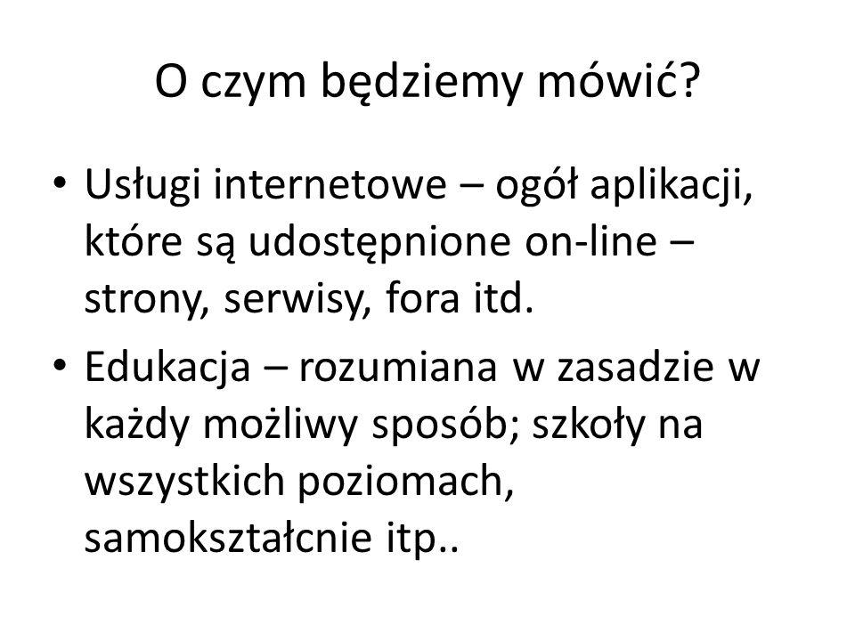Przykłady http://mrostkow.oeiizk.waw.pl/efs/a9/IL/index.html http://mrostkow.oeiizk.waw.pl/efs/a9/IL/index.html http://mrostkow.oeiizk.waw.pl/efs/jw/GD/ewa luacja.htm http://mrostkow.oeiizk.waw.pl/efs/jw/GD/ewa luacja.htm http://mrostkow.oeiizk.waw.pl/efs/gg/IL/ http://www.zunal.com/
