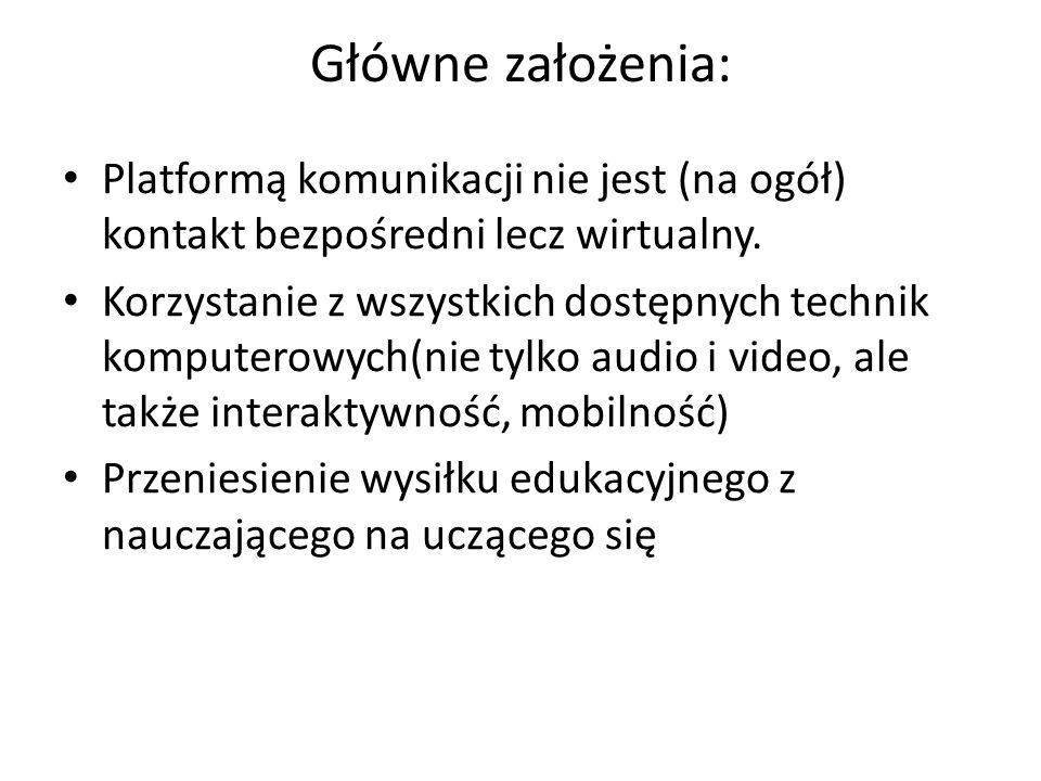 Informacja dodatkowe http://www.microsoft.com/learning/en/us/tra ining/lcds.aspx http://www.microsoft.com/learning/en/us/tra ining/lcds.aspx Krótka prezentacja