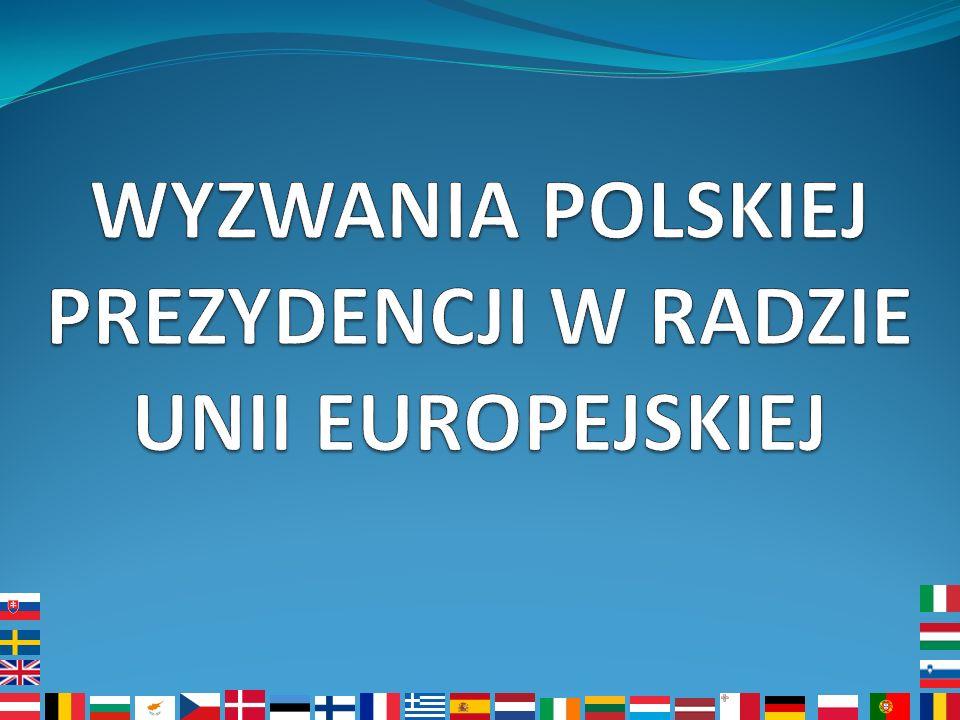 Stanowisko Polski Stanowisko Rządu Rzeczypospolitej Polskiej w sprawie przyszłości Polityki Spójności Unii Europejskie po 2013 r.