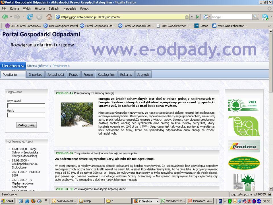 www.e-odpady.com