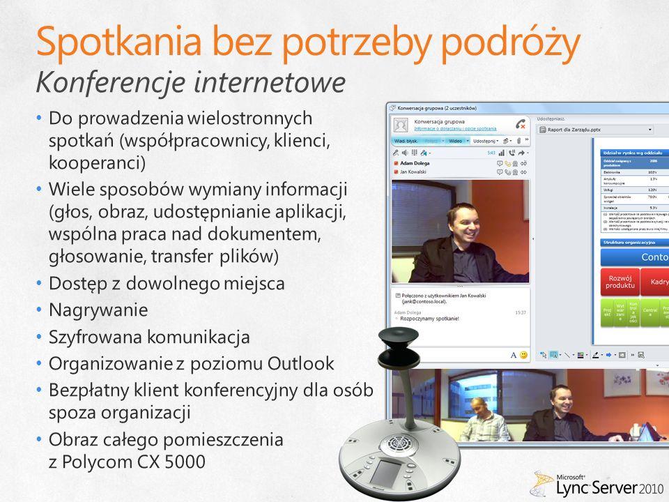 Konferencje internetowe